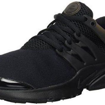 Nike Kids Presto Run Low Running Shoe