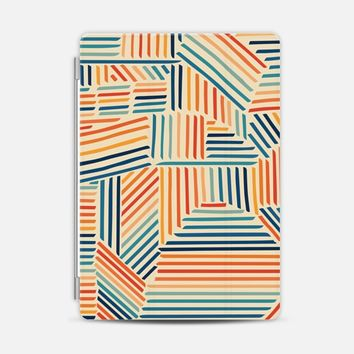 Strypes iPad Air 2 cover by Fimbis | Casetify