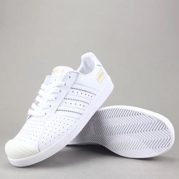 Adidas Forest Hills 72 Women Men Fashion Casual Low-Top Old Skool Shoes-1