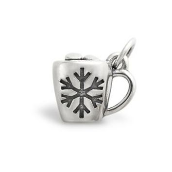 Cup of Cocoa Charm | James Avery