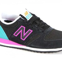 New Balance Shoes for Women's 420 Bold Brights ML420SIB