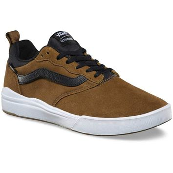 Vans Men's Ultrarange Pro Skate Shoe