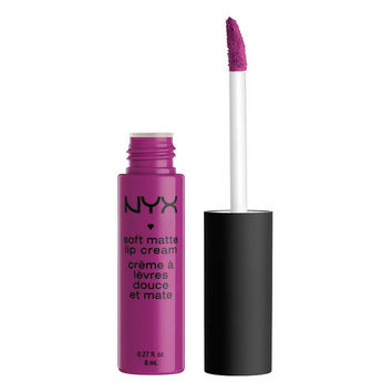 NYX - Soft Matte Lip Cream - Seoul - SMLC30