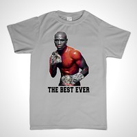 Floyd Mayweather TBE Shirt TMT The Best Ever T-Shirt
