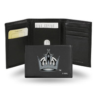 Los Angeles Kings  Embroidered Trifold Wallet