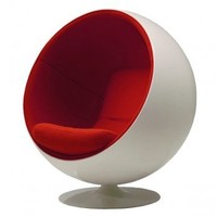 Ball chair - Lounge & Sofas - Furniture - Finnish Design Shop