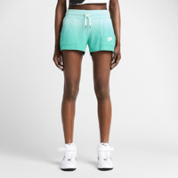 Nike Gym Vintage Dip Dye Women's Shorts