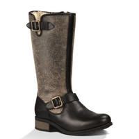 UGG® Official | Women's Chancery Boot | UGGAustralia.com