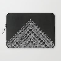 Moon Dust Laptop Sleeve by Octavia Soldani