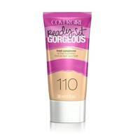 COVERGIRL, Ready Set Gorgeous Foundation, Natural 110 (1 oz)