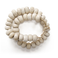 Bone Beads Decor