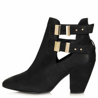 AMARIE Cut Out Boots