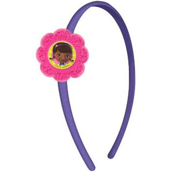 Disney Doc McStuffins Headband