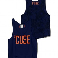 Syracuse High-Low Tank