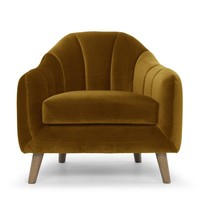 Newman Club Chair