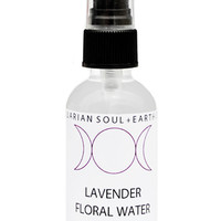 Herbal Purifying Spray