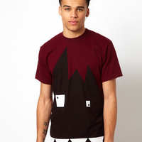 Le Fix T-Shirt Kaj Head