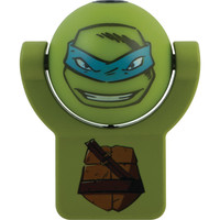 Nickelodeon Teenage Mutant Ninja Turtles Leonardo Led Night Light