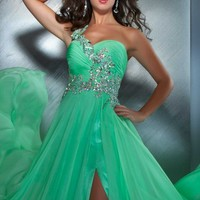 Mac Duggal 64412M Dress - MissesDressy.com