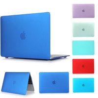 "Case For Macbook Air 11"" 13"" Pro 13"" 15"" Pro With Retina 12'' 13"" 15"" Laptop bag Crystal Hard Cover For Macbook Air 13 Case"