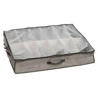Underbed Storage Organizer - Gray Birch - Threshold™