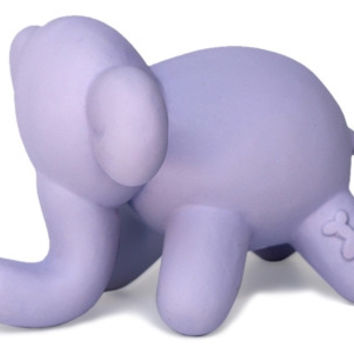Charming Pet Balloon Emma Elephant Dog Toy Sz: Small