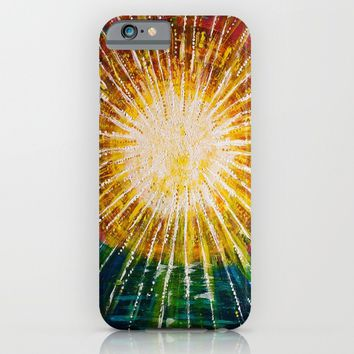 :: OneSun II :: iPhone & iPod Case by :: GaleStorm Artworks ::
