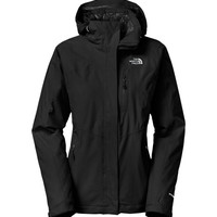 The North Face Women's Jackets & Vests INSULATED SYNTHETIC WOMEN'S PLASMA THERMOBALL™ JACKET