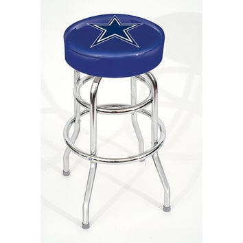 Dallas Cowboys NFL Bar Stool