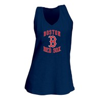 College Concepts Boston Red Sox