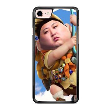 Funny Kim Jong Un iPhone 7 Case