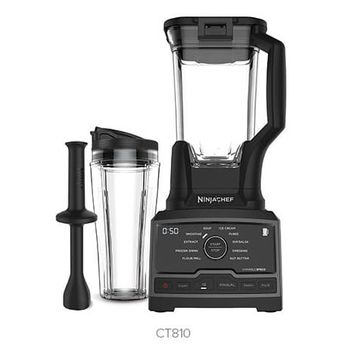 Ninja® Coffee Bars, Smoothie Blenders, Food Processors & Slow Cookers