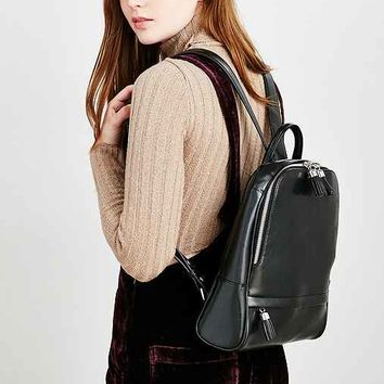 Cooperative Tassel Mini Backpack