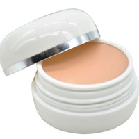 20g Makeup Concealer Cream Hide Blemish Conceal Dark Circle Scars Acne Perfect Cover Make Up Face Foundation Cream SPF SM6