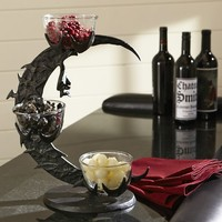 Bat Branch Condiment Set
