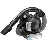 Black & Decker 20-volt Max Lithium Flex Vacuum With Floor Head & Pet Hairbrush