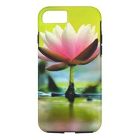 Earth Flower iPhone 8/7 Case