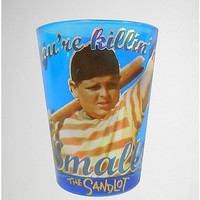 2 oz. Sandlot You're Killing Me Smalls Shot Glass - Spencer's