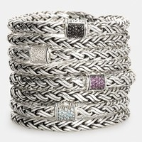 John Hardy 'Classic Chain - Kepang' Double Wrap Chain Bracelet (Nordstrom Exclusive) | Nordstrom