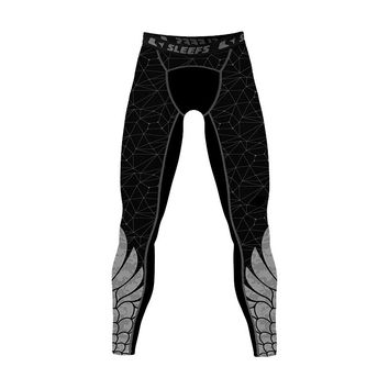 Icarus Compression Tights / Leggings (Ship Dec-15)