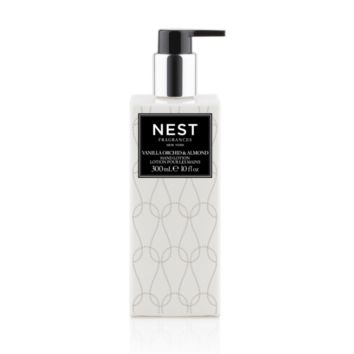 Vanilla Orchid & Almond Hand Lotion by Nest