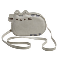 Pusheen Character Crossbody Bag