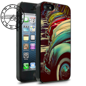 Classic Beetles iPhone 4s iPhone 5 iPhone 5s iPhone 6 case, Samsung s3 Samsung s4 Samsung s5 note 3 note 4 case, Htc One Case