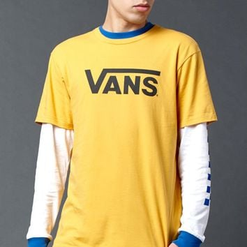 Vans Freestyle Classic Drop V T-Shirt at PacSun.com