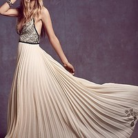 Free People Womens Belle of the Ball Maxi