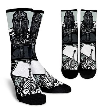 Viking Socks - Promo