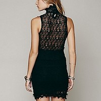 Nightcap  Florence Lace Dress at Free People Clothing Boutique