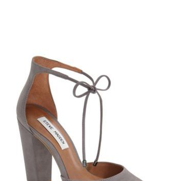 grey pamperd pump | Nordstrom