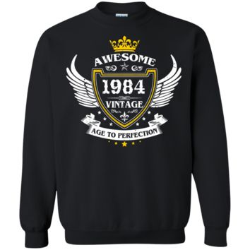 vintage 1984  awesome T-Shirt