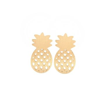 Jewelry Hot Sale Lovely Hollow Out Accessory [11312713492]